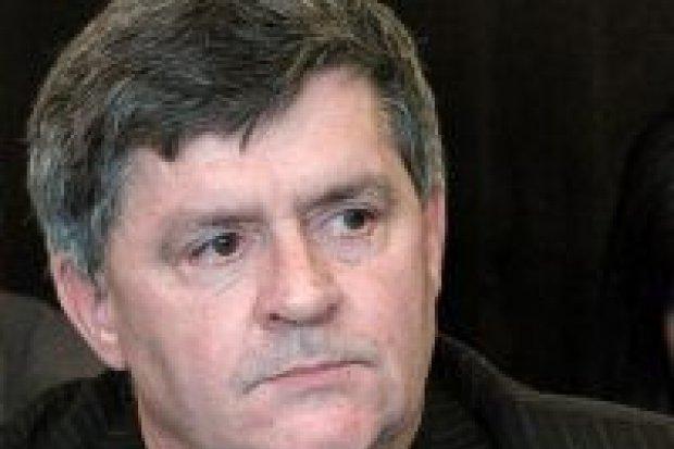 Wiesław Ogrodnik stracił stanowisko