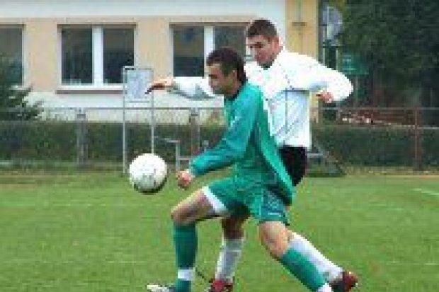 BKS pokonał Ślęzę II Wrocław 2:0