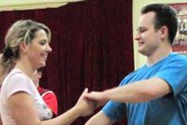 Taniec: azyl i świetna zabawa
