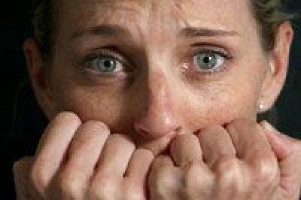 Atak na młodą kobietę, napastnik uciekł