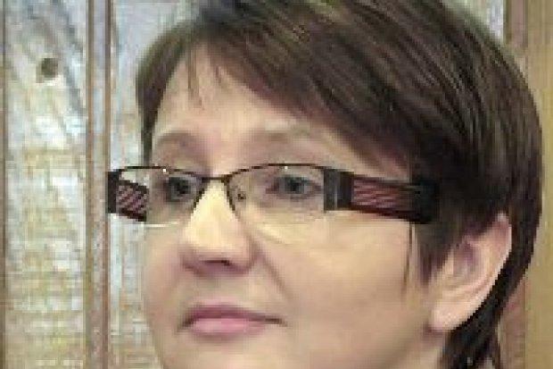Bolesławianka podsekretarzem stanu w MEN
