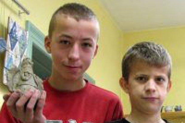 Uczniowie nagrodzeni w ogólnopolskim konkursie plastycznym