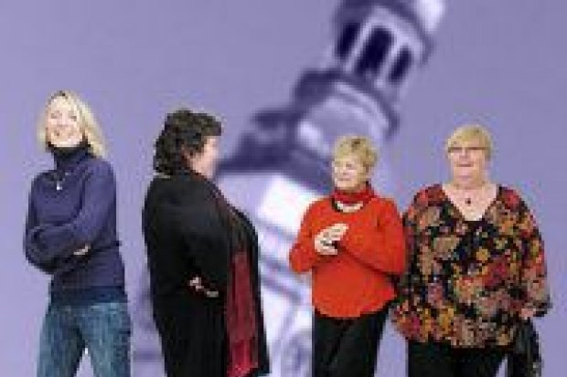 Kto rządzi w Bolesławcu? Mężczyźni czy kobiety?
