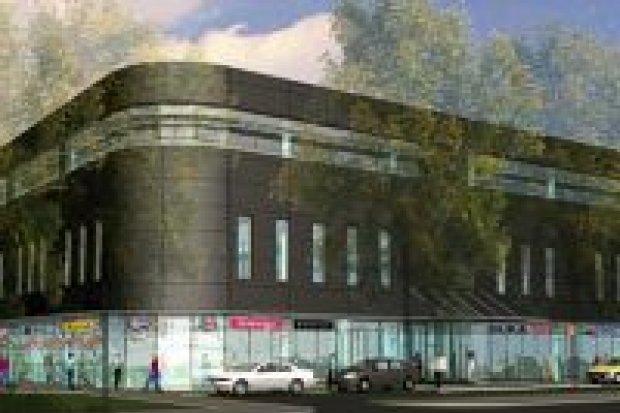 Wkrótce ruszy budowa Galerii Piast