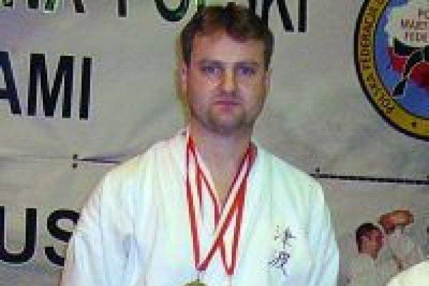 Bolesławianin podwójnym złotym medalistą Mistrzostw Polski w karate