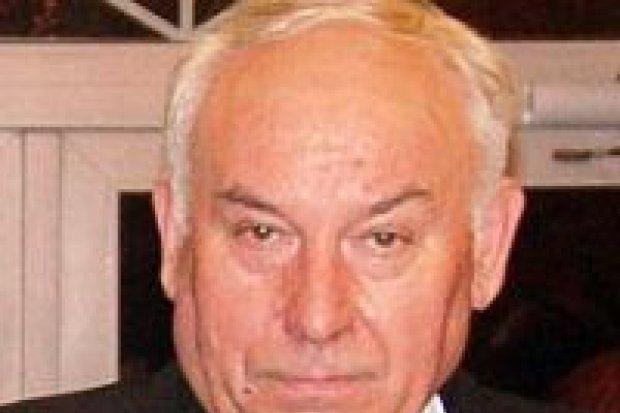 Bolesław Buryło najlepszym nauczycielem zawodu