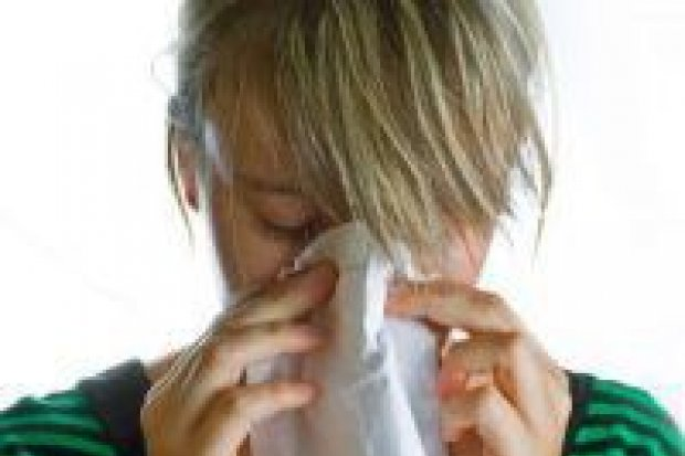 Epidemia alergii