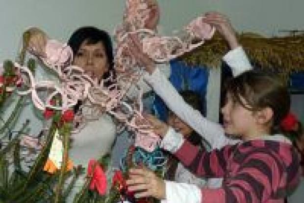 Wieczór Tradycji w Łaziskach