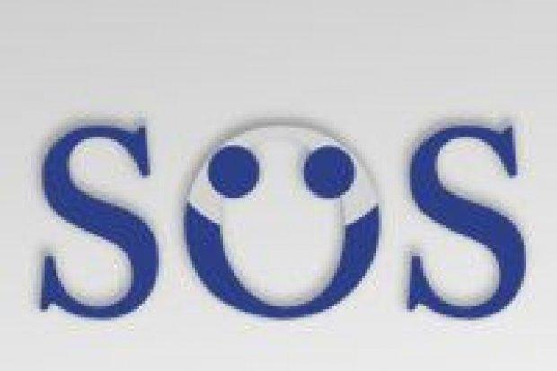 """""""SOS"""" pomaga aż miło"""