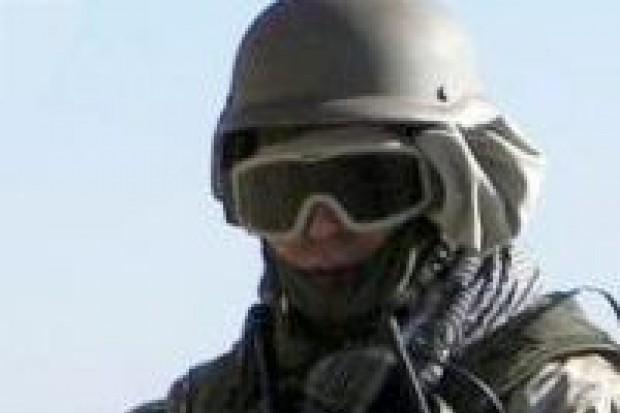 Polscy żołnierze uratowali życie Afgańczykowi
