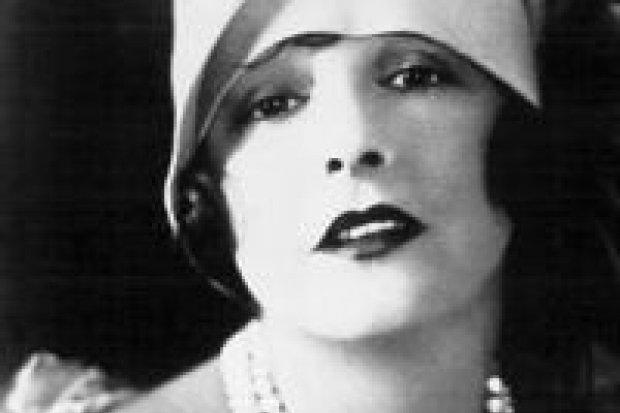 Bestia Pola Negri