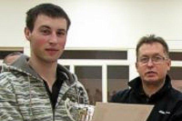 Turniej pingponga: 600 zł na rzecz noworodków