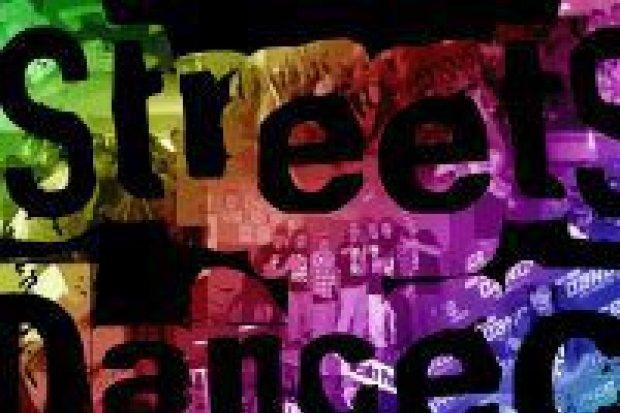 Taneczne ferie ze Street Soul Dance Crew!