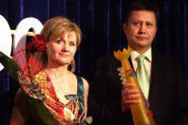 """Kopalnia z Osiecznicy i firma """"Jawa"""" Przedsiębiorcami Roku 2009"""