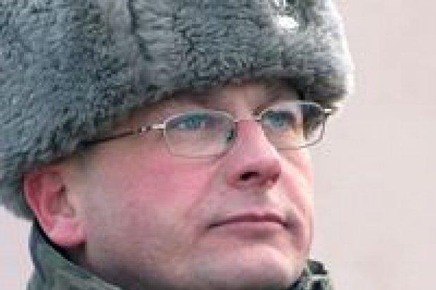 Płk Jarosław Kraszewski przejął obowiązki dowódcy 23 ŚBA