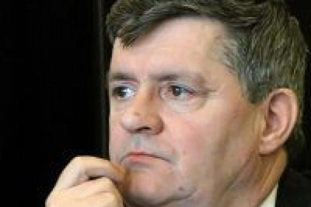 Wiesław Ogrodnik nie jest już wiceprezydentem Bolesławca