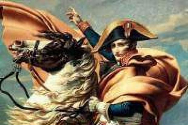 Napoleon może promować Bolesławiec