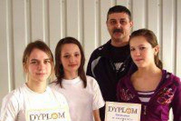 Rozegrano Mistrzostwa Powiatu Gimnazjów w Tenisie Stołowym