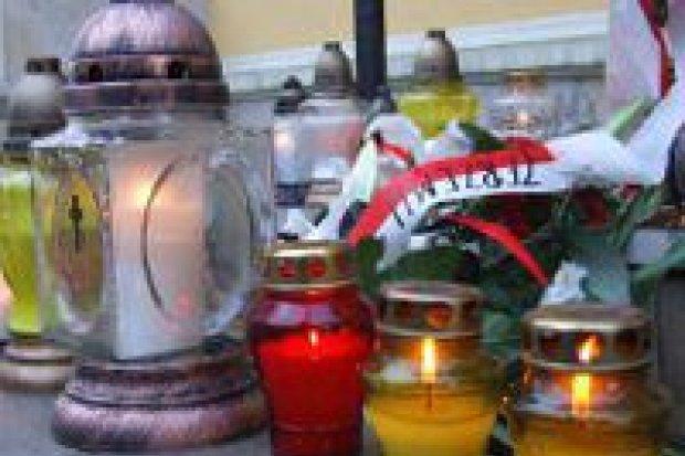 Bolesławianie wspominają ofiary tragedii