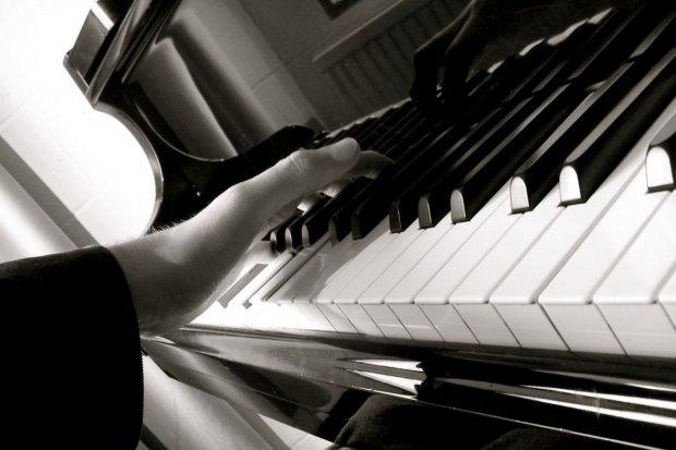 Zaproszenie na koncert fortepianowy Justyny Chmielowiec