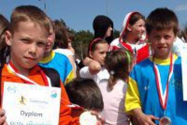 Mityng lekkoatletyczny odbył się w Świętoszowie