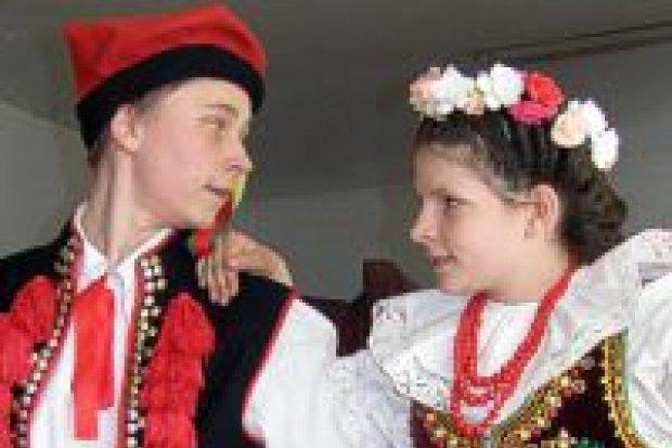 Polsko-niemieckie warsztaty taneczne