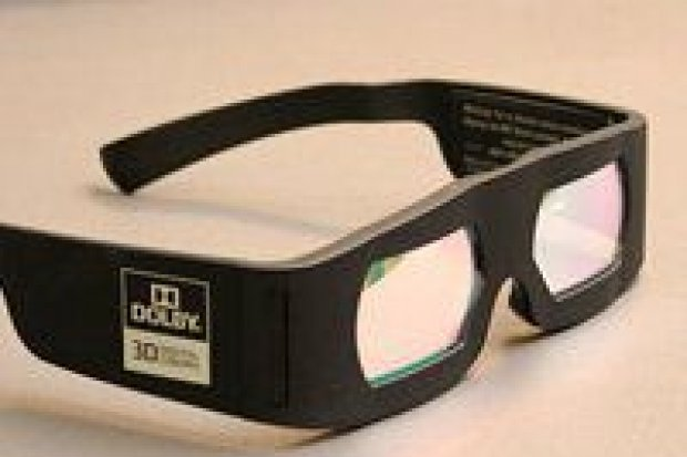 Filmy 3D w kinie Forum