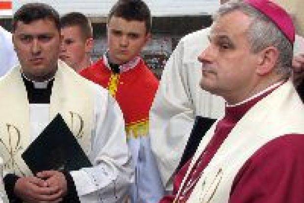 Św. Maria de Mattias – patronka Bolesławca od dwóch lat
