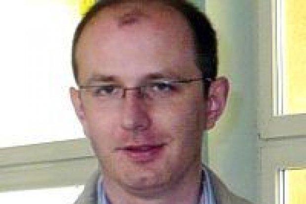 Łukasz Cyborowski najlepszy w turnieju szachowym