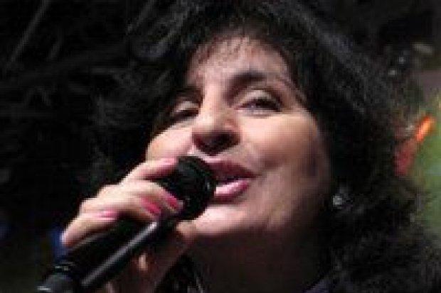 Słoneczny koncert Eleni