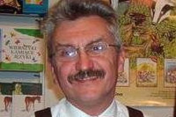 Twórca Pana Kuleczki zawita do Bolesławca