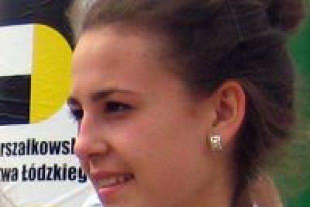 Paula Kowalik trzecia w Samsung Athletic Cup