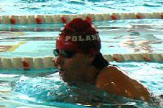Udany start pływaków z Bolesławca w Czeskiej Lipie