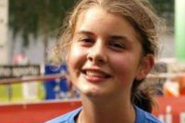 Udany debiut Angeliki Haniszewskiej na mistrzostwach Europy!