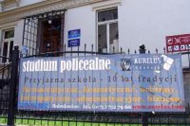 Niepubliczne Gimnazjum dla Dorosłych w Bolesławcu
