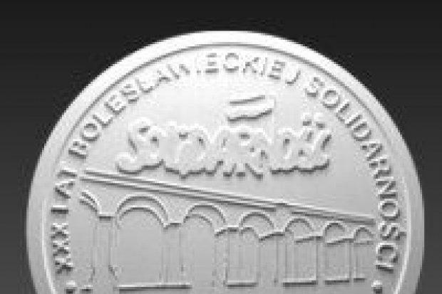 Bolesławiecka moneta znów w obiegu!