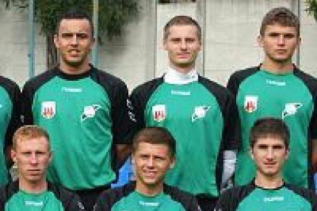 Nowi piłkarze BKS Bobrzanie