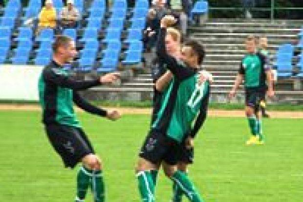 Wysokie zwycięstwo BKS w Głogowie