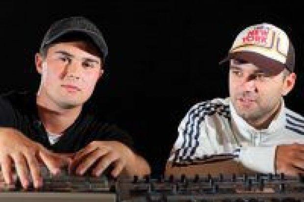 Duet producencki z Bolesławca wydaje płytę własnym sumptem