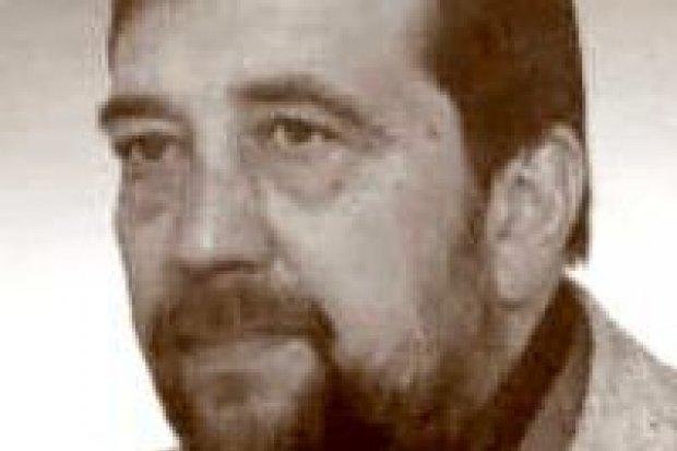 Dr Krzysztof Tomczak nie żyje