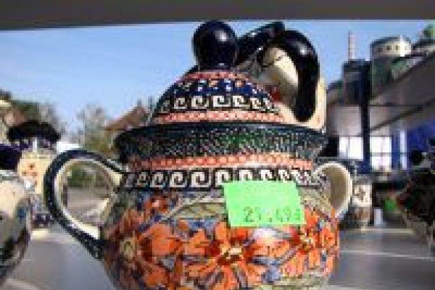 Trwa Jesienny Kiermasz Ceramiki – obniżki nawet do 40%!