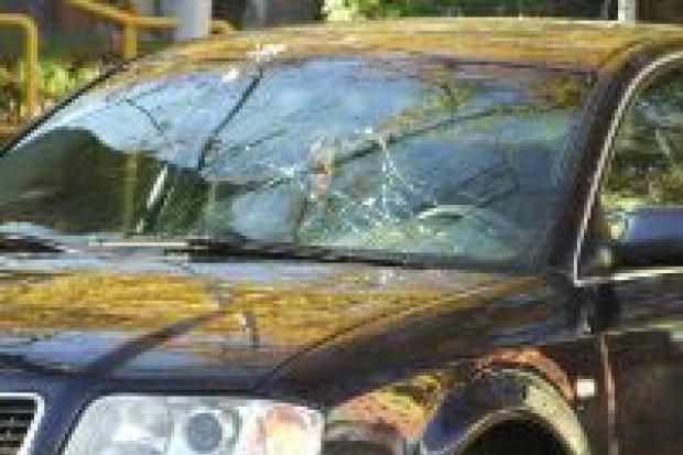 Dwie osoby ranne w dwóch potrąceniach
