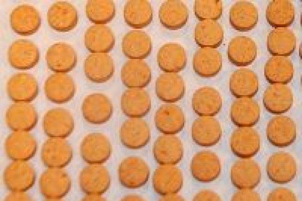 23-latka wpadła z amfetaminą i extazy