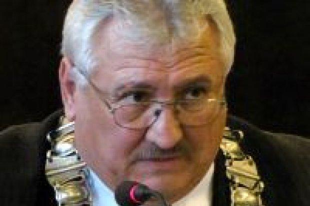 Józef Pokładek szefem Rady Miasta