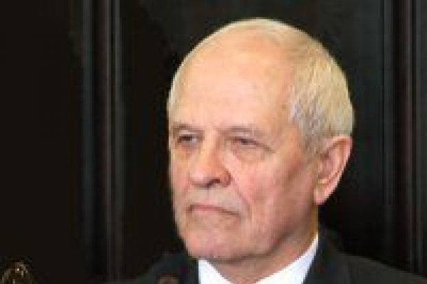 Jan Jasiukiewicz wiceszefem Rady Miasta