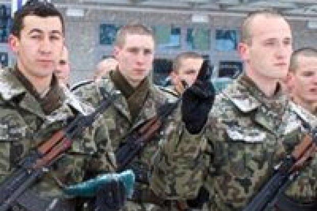 23 ŚBA: nabór do zawodowej służby wojskowej trwa