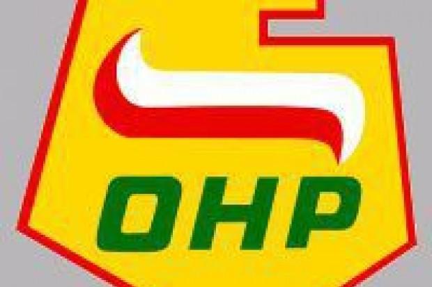 Podopieczni OHP znów wygrali konkurs wiedzy o policji