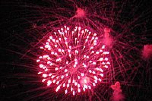Życzenia na Nowy Rok
