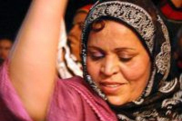 WOŚP 2011: Bajeczna podróż do Maroka