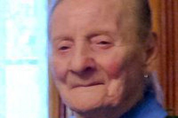 Aniela Dorosz skończyła 101 lat